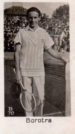 1932 La Pie Qui Chante Tennis