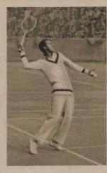1934 Ilsa Sweets Bill Tilden Tennis