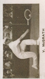 1934 MacRobertson Champions Tennis