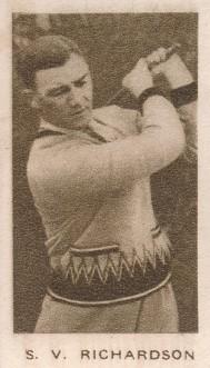 1934 MacRobertson's Champions Golf