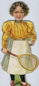 Enameline Tennis