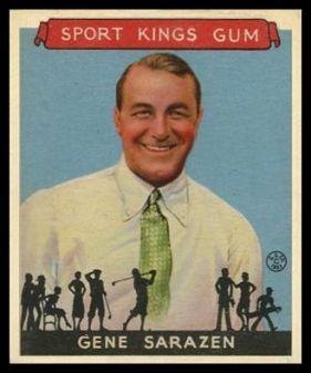 Gene Sarazen 1933 Goudey Sport Kings Golf.jpg