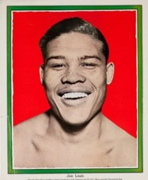Joe Louis M120 Detroit Free Press