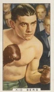 Kid Berg 1936 Gallaher Sporting Personalities Boxing.jpg