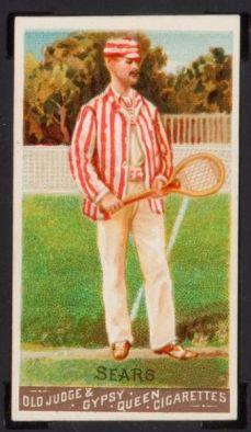 N162 Sears Tennis