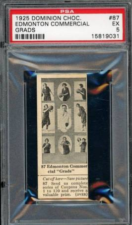 prewarcards-dominion-chocolates-v31-edmonton-grads-psa-5