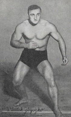 Wladek Zbyszko Wrestling Exhibit.jpg