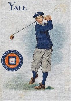Yale S21 Golf Silk