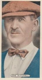 1935 Ardath Golf Celebrities