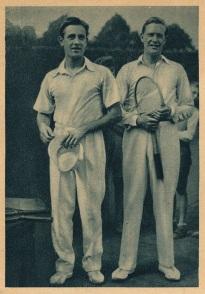 Muratti Tennis'