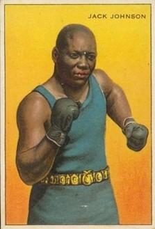 T227 Johnson Boxing