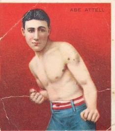 Abe Attell T218