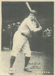 R316 Babe Ruth Kashin Made in USA