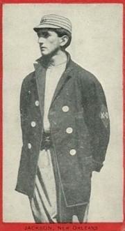 T210 Joe Jackson