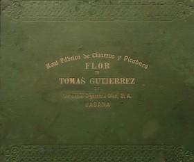 Tomas Gutierrez Album