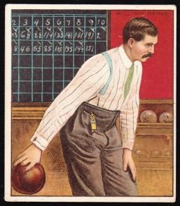 T218 Bowling Heins