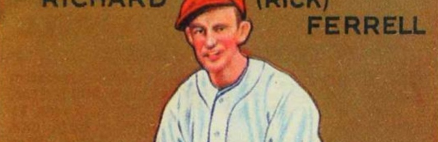 Forged Goudey Cards Begin To Surface Following T206 Scandal