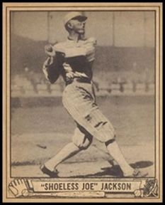 1940 play ball joe jackson