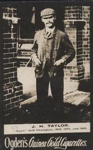 j.h. taylor 1901 ogden guinea gold
