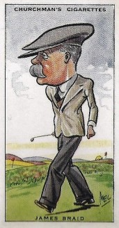 James Braid 1931 Churchman Prominent Golfers.jpg