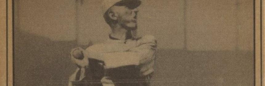 Top Ten Play Ball Baseball Cards | Pre-War Cards