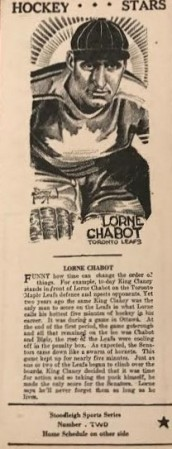 lorne chabot stoodleigh