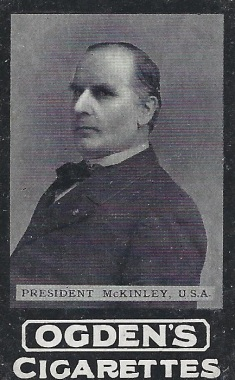 william mckinley ogden tabs general interest