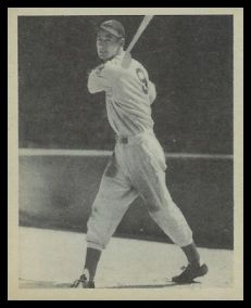 Ted Williams 1939 Play Ball