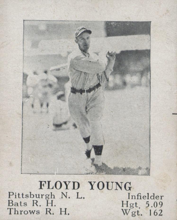 1936 Home Run Candy
