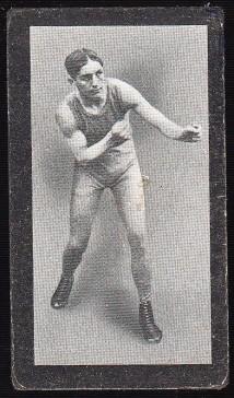 Boxing 1912 Cohen Weenen Georges Carpentier