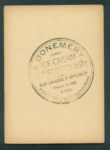 W554 Bonemery Confectionery