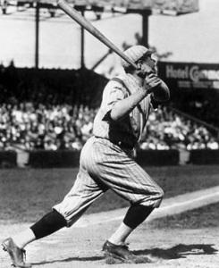 Babe Ruth Sanella Image