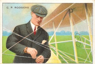 T227 C.P. Rodgers