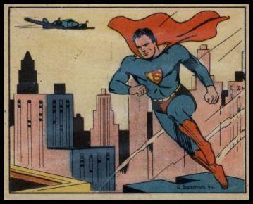R145 01 Superman