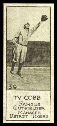 V122 1924 Willard 39 Cobb