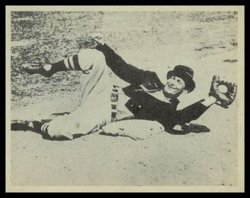 1939 Play Ball Al Schacht