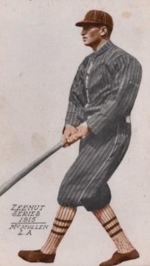 Fred McMullin Zee-Nut
