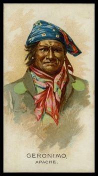 N2 Geronimo