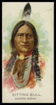 N2 Sitting Bull