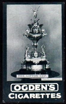 Ogden Tabs Trophy