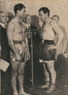1936 Varldens Basta Boxare