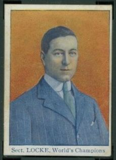 1910 Tip Top William Locke