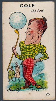 Bobby Jones 1928 Major Drapkin Sporting Snap Golf