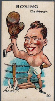 Boxing 1928 Major Drapkin Sporting Snap Gene Tunney