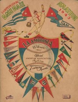 1943 La Ambrosia Album