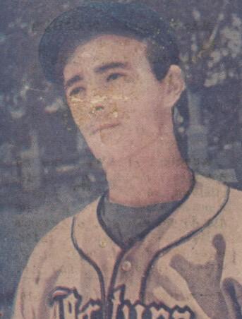 1943 La Ambrosia Daniel Parra