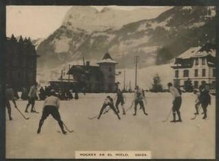 Obsequio de Susini Hockey