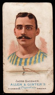 Gaudaur N28 Allen and Ginter