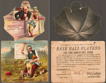 old-judge-baseball-cabinet-trade-card-an-interesting-interview