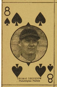 Tom Thevenow W560 Strip Card
